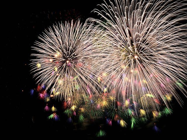 #ig_japan#igersjp#bestjapanpics#special_shots#ptk_japan#japan_night_view#lovers_nippon#art_of_japan_#ig_phos#ptk_sky#s_shot#photo_jpn#wp_japan#wu_japan#icu_japan#igs_world#bestphoto_japan#picture_to_keep#japan_of_insta#japan_art_photography#東京カメラ部#長岡花火#写真好きな人と繋がりたい#写真撮ってる人と繋がりたい#ts_niwa #nikon #花火大会 #花火 #フォトコミュ