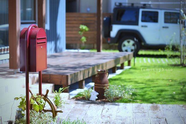ステキなお庭完成しました。長期にわたってお世話になりました。ありがとうござます ------------------- #ガーデン#ガーデニング#マイガーデン#ナチュラルガーデン#ナチュラルガーデニング#緑のある暮らし#グリーンのある暮らし#グリーンガーデン#雑木#雑木の庭#garden#gardening#gardenlove#instagarden#instagardenlovers#instagardening#instagardeners#gardensheds#niwa#庭#ティーズガーデンスクエア #フォトコミュ#フォトブートキャンプ #ポスト #ボビポスト